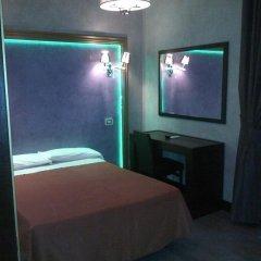 Отель Il Granaio Di Santa Prassede B&B 3* Стандартный номер с различными типами кроватей фото 14