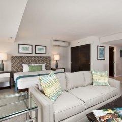 Ilikai Hotel & Luxury Suites комната для гостей фото 4
