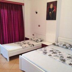 Hotel Vila Park Bujari 3* Стандартный номер с различными типами кроватей фото 30