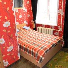 Гостиница Марсель Стандартный номер с разными типами кроватей фото 2