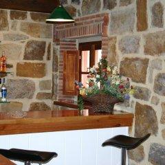 Отель Posada El Hidalgo гостиничный бар