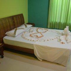 Отель Malas Island View Мальдивы, Северный атолл Мале - отзывы, цены и фото номеров - забронировать отель Malas Island View онлайн комната для гостей фото 4