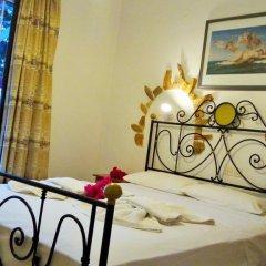 Отель Angelika 2* Апартаменты с различными типами кроватей фото 3