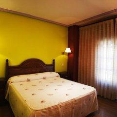 Hotel Rural Tierra de Lobos 3* Стандартный номер с двуспальной кроватью фото 22