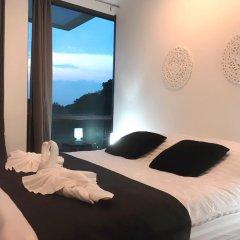 Отель Baan Saint Tropez Villas Kata Beach спа фото 2