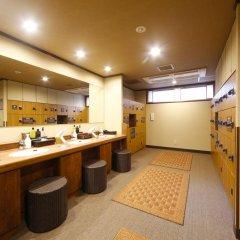 Отель Dormy Inn Toyama Япония, Тояма - отзывы, цены и фото номеров - забронировать отель Dormy Inn Toyama онлайн спа
