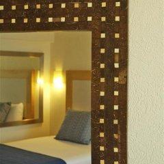 Отель Park Royal Cozumel - Все включено 4* Номер Делюкс с различными типами кроватей фото 15