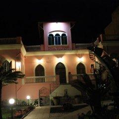 Отель B&B Villa Raineri 3* Стандартный номер фото 14