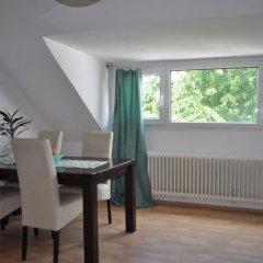 Отель Isabel's Apartment Германия, Кёльн - отзывы, цены и фото номеров - забронировать отель Isabel's Apartment онлайн комната для гостей фото 5