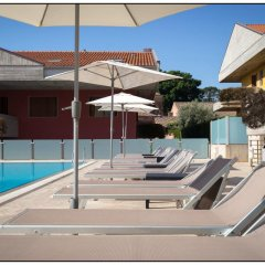Отель Catania Hills Residence Италия, Сан-Грегорио-ди-Катанья - отзывы, цены и фото номеров - забронировать отель Catania Hills Residence онлайн бассейн фото 3