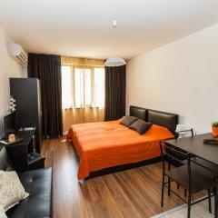 Отель April Studios in Sandanski Сандански комната для гостей фото 4