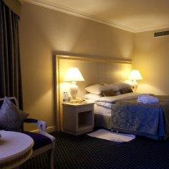 International Hotel (Ташкент) 5* Полулюкс с различными типами кроватей фото 2