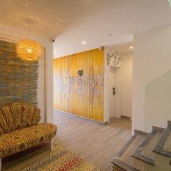 Отель Mareta Beach House - Boutique Residence интерьер отеля фото 3