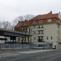 Отель Mono Apartamenty Польша, Познань - отзывы, цены и фото номеров - забронировать отель Mono Apartamenty онлайн парковка