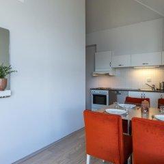 Enter City Hotel 3* Улучшенные апартаменты с различными типами кроватей фото 4