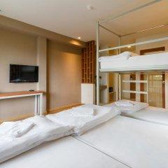 Siamaze Hostel Стандартный номер фото 6