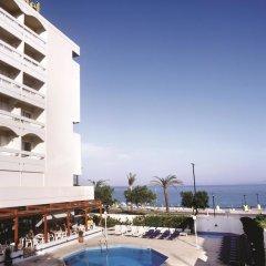 Отель Rhodos Horizon Resort бассейн фото 3