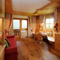 Отель Landsitz Stroblhof 4* Улучшенный номер фото 6