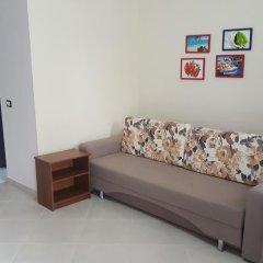 Hotel Arberia Апартаменты с различными типами кроватей фото 24