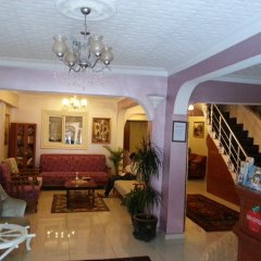 Big Apple Hostel & Hotel Кровать в женском общем номере с двухъярусной кроватью фото 3