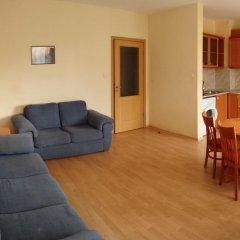 Апартаменты Sunny Fort Apartment Солнечный берег