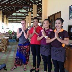 Отель Gooddays Lanta Beach Resort Таиланд, Ланта - отзывы, цены и фото номеров - забронировать отель Gooddays Lanta Beach Resort онлайн питание