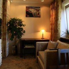 Апартаменты Old Muranow Apartment by WarsawResidence Group комната для гостей фото 2
