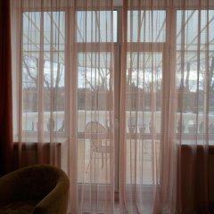 Гостиница Вилла Татьяна на Верхнеозёрной Номер Комфорт с различными типами кроватей фото 2