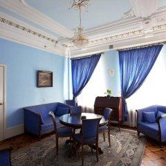 Гостиница Сергиевская 3* Полулюкс разные типы кроватей фото 6