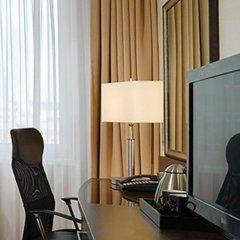 Гостиница Кортъярд Марриотт Иркутск Сити Центр 4* Номер Делюкс с различными типами кроватей фото 5