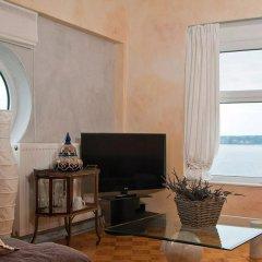 Отель Porto Valitsa удобства в номере