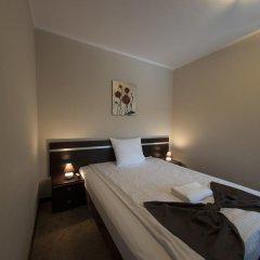 Отель Villa Pallas Польша, Гданьск - отзывы, цены и фото номеров - забронировать отель Villa Pallas онлайн комната для гостей фото 2