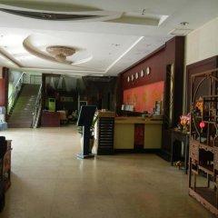 Guangzhou Xinzhou Hotel интерьер отеля фото 2