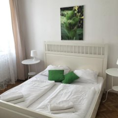 Апартаменты Charles Bridge Apartments Апартаменты с различными типами кроватей фото 6
