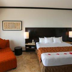 Отель Azul Ixtapa Resort - Все включено комната для гостей фото 2