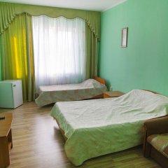 Гостиница Chernomorskiy Kovcheg комната для гостей