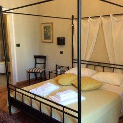 Отель Madama Cristina Bed & Breakfast Стандартный номер с различными типами кроватей фото 7
