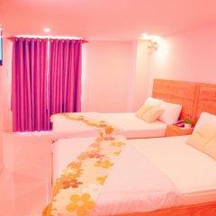 Отель Dalat Flower 3* Номер Делюкс фото 4