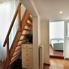 Рено Отель 4* Апартаменты с различными типами кроватей фото 5