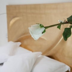 Hotel Home Florence 4* Стандартный номер с различными типами кроватей фото 2