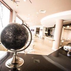 Отель EuroHotel Roma Nord спа фото 2