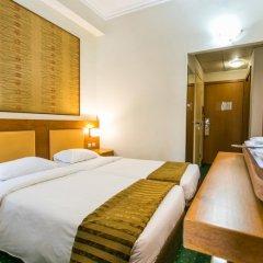 Athens Cypria Hotel 4* Стандартный номер с двуспальной кроватью фото 5