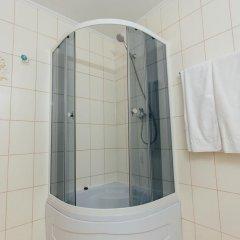Гостиница Континент ванная