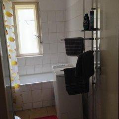 Апартаменты Apartment Wittelsbacher Straße Берлин ванная