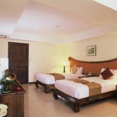 Floral Hotel Lakeview Koh Samui комната для гостей фото 4