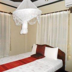 Отель Villa Thony 1 House 1 2* Стандартный номер с различными типами кроватей фото 2