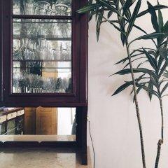 Отель Casa Paço D`Ilhas балкон