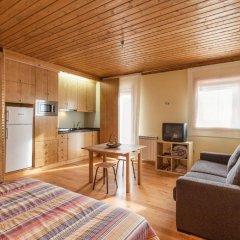 Отель Casa da Lagiela - Rural Senses Студия разные типы кроватей фото 5
