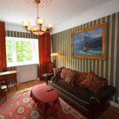 Апартаменты NN Aia Apartment комната для гостей фото 5