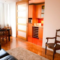 Отель Duplex Lisboa в номере